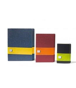 Moleskine Notebook XL Zwart Schrift/3