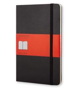 Moleskine Notebook Large HC A-Z