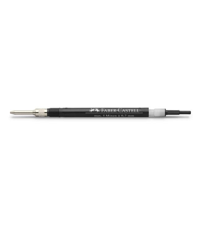Graf von Faber Castell Twist mechanism Pencil Tamitio/Guilloche