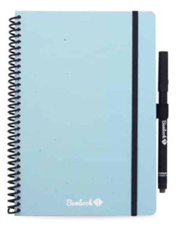 Notebook A5 Blauw