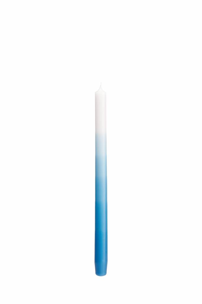 mo man tai mo man tai gradient kaars - denim blue
