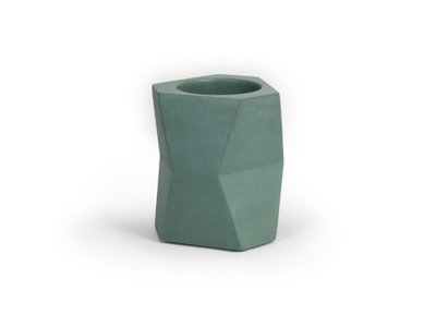 atelier pierre flower pot - forest