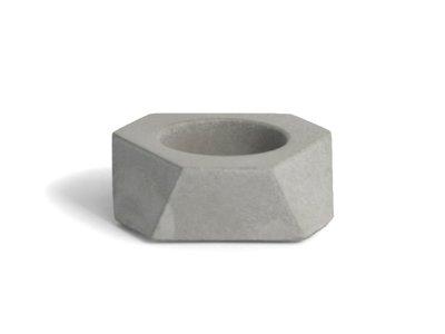 atelier pierre T-light - licht grijs