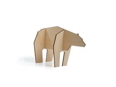atelier pierre polar bear puzzle - S