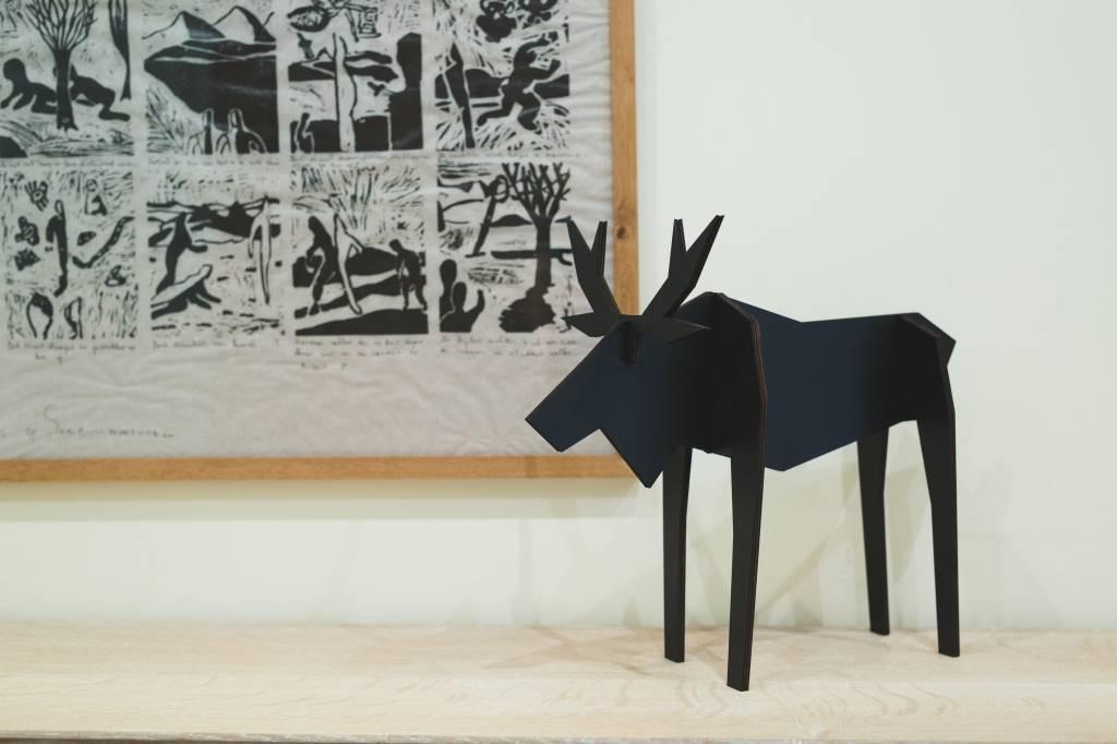 atelier pierre moose puzzle - s