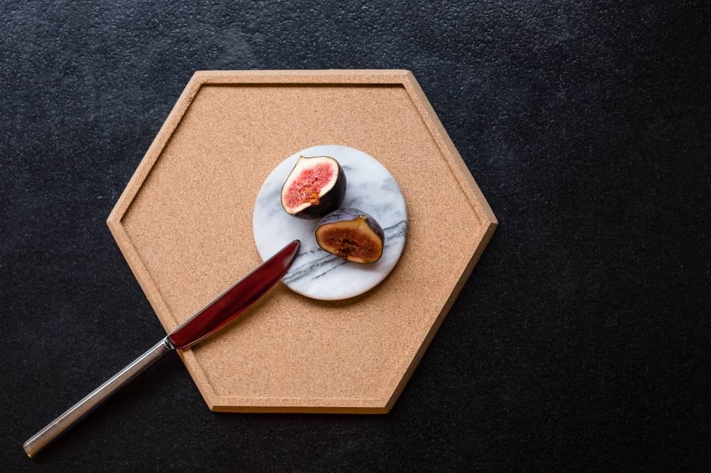 atelier pierre Atelier Pierre - tray  cork