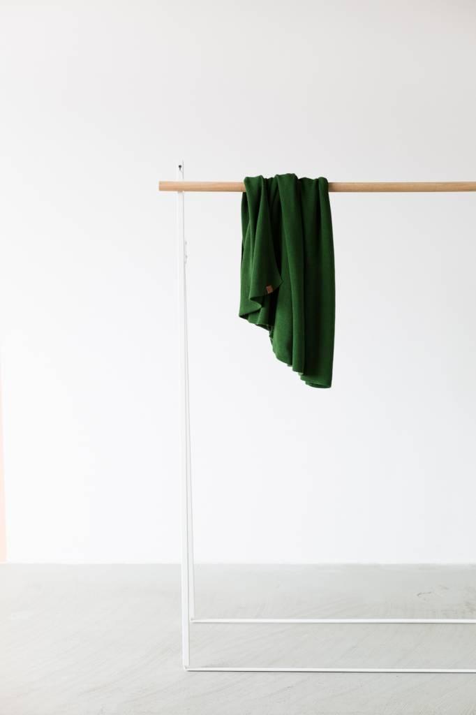 coisa scarf -three green