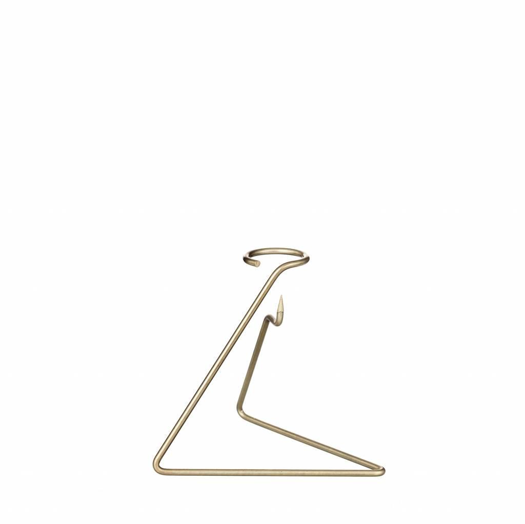 moebe candlelight - brass