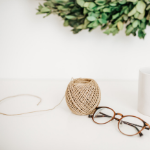 diy | maak je eigen kerstboom pot