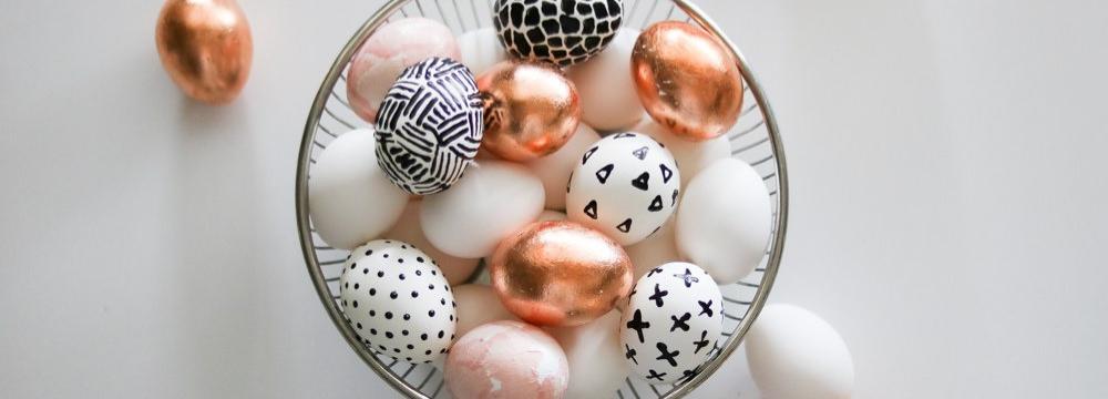 Alles voor een fijne Pasen