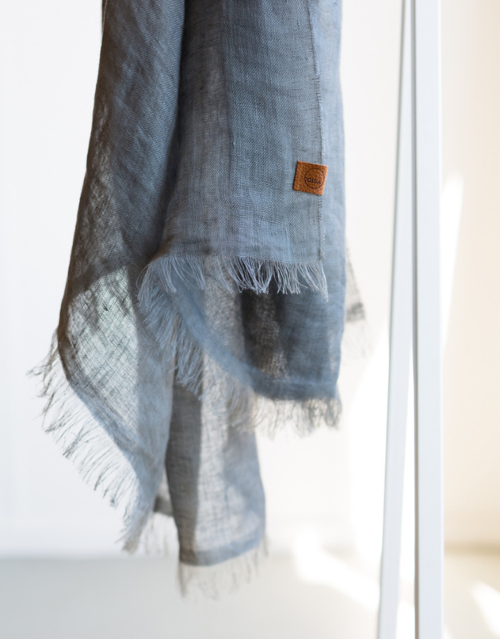 coisa scarf - mud