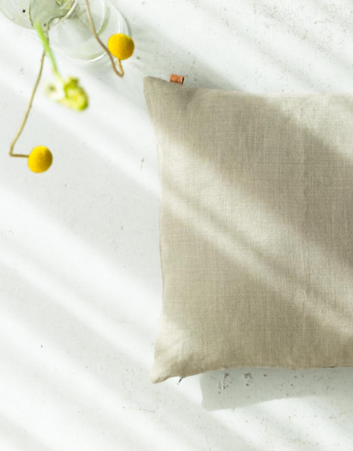 coisa cushion - army green
