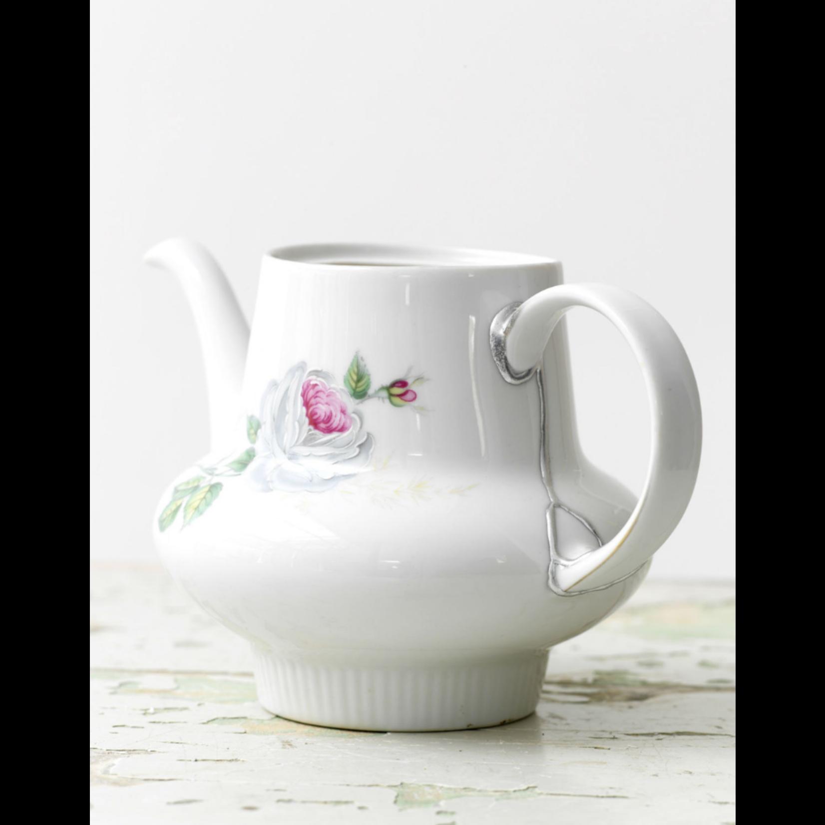humade humade new kintsugi ceramics repair kit - silver