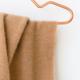 coisa coisa sjaal re-wool - camel