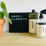 clean in style | een schoon huis met de November Challenge
