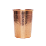 forrest & love copper cup engraved