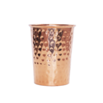 forrest & love copper cup hammered