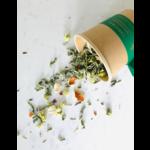 rhoeco tea & Plant-  Christmas