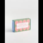 foekje fleur organic soap - rosehip an shea butter bar