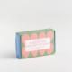 foekje fleur foekje fleur organic soap - rosehip an shea butter bar