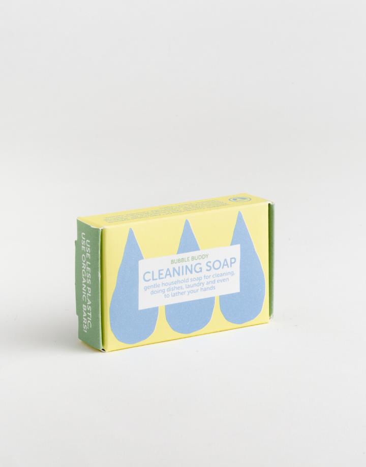 foekje fleur foekje fleur organic cleaning soapbar