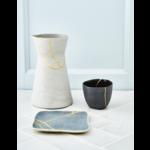 humade new kintsugi ceramics repair kit - gold