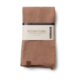 humdakin humdakin knitted kitchen towel - latte