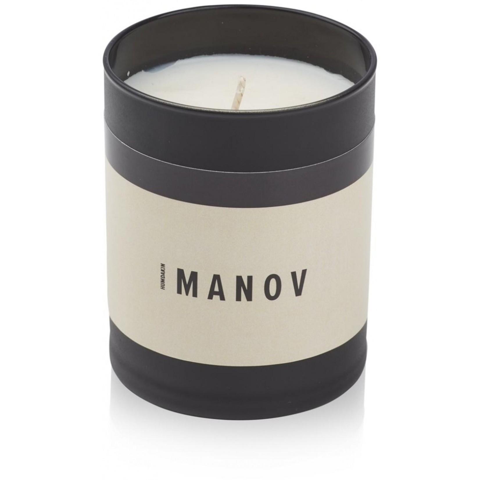 humdakin humdakin scented candle - manov