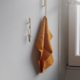 moebe moebe wall hook  large - matt gold