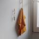 moebe moebe wandhaak large - mat goud