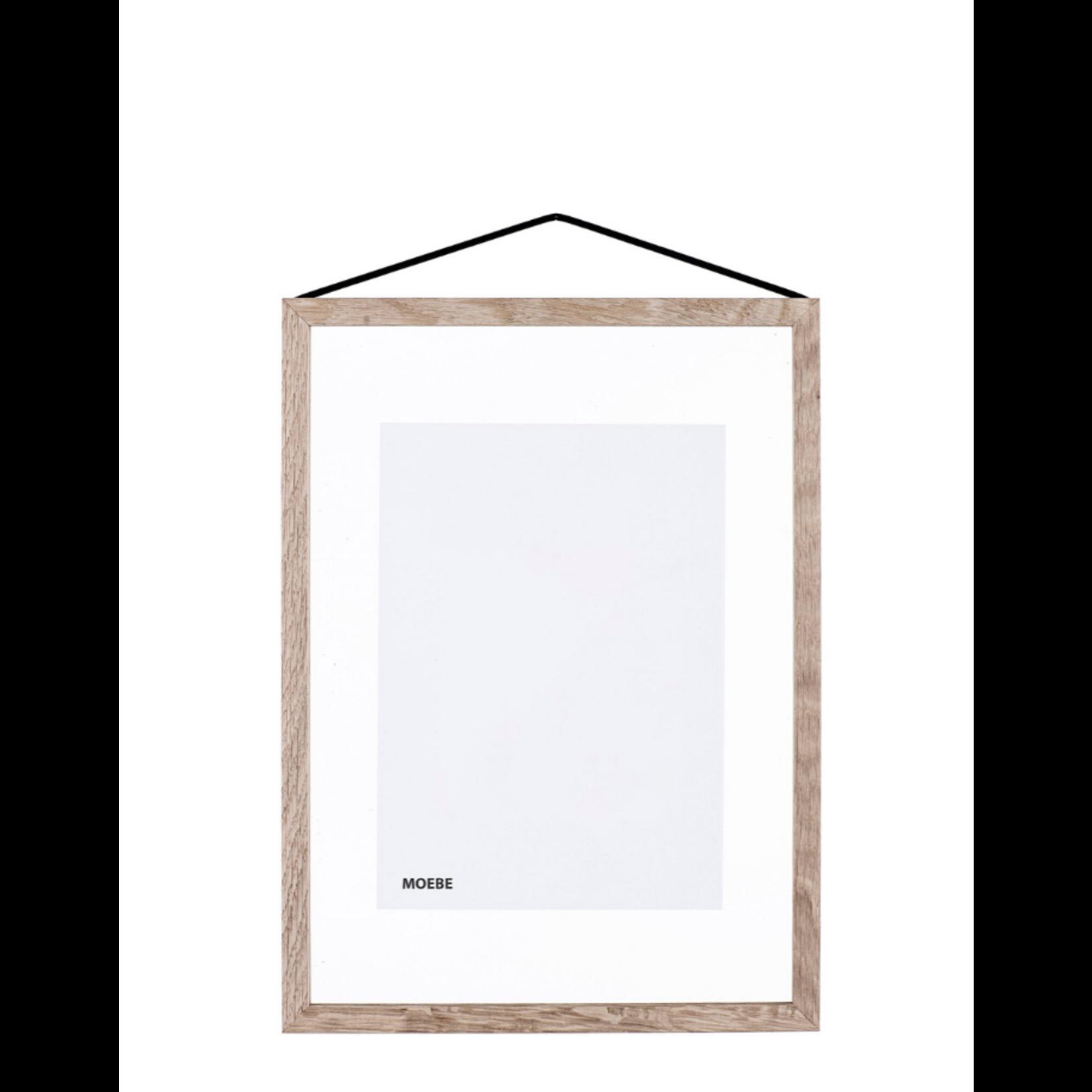 moebe moebe frame A4 - eiken