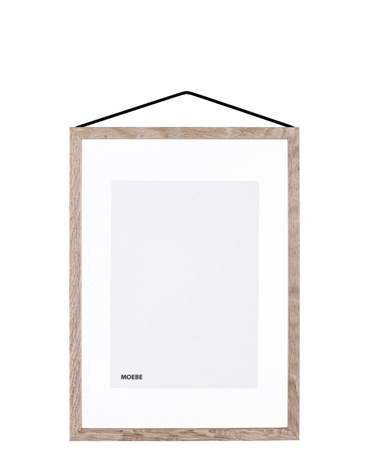 moebe moebe frame A5 - eiken