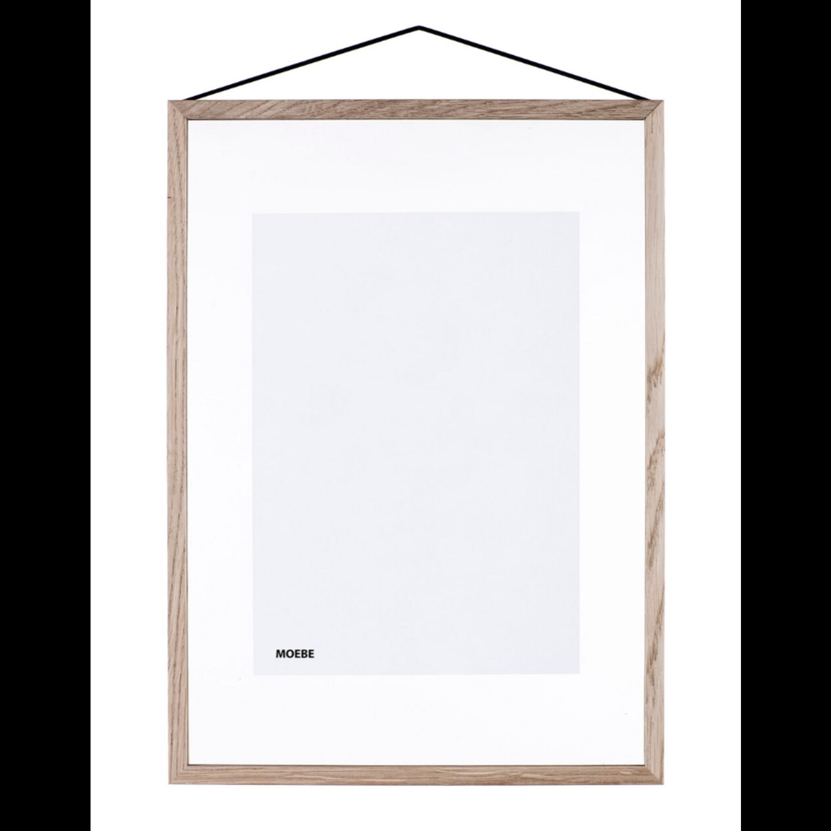 moebe moebe frame A3 - eiken