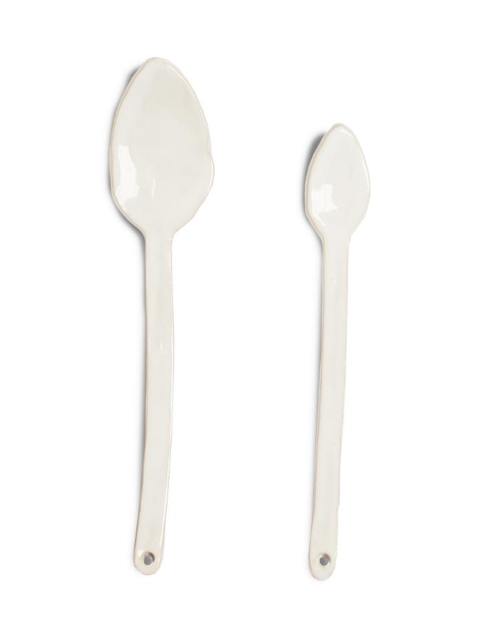 NADesign NADesgin ceramic spoon  - medium