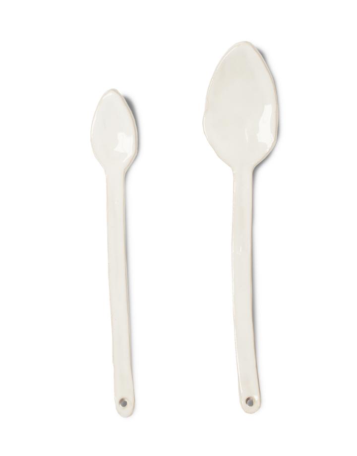 NADesign NADesgin ceramic spoon  - small