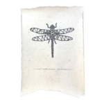 NADesign poster - dragonfly