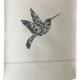 NADesign NADesign poster -  hummingbird