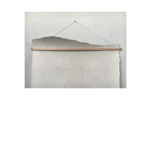 NADesign poster hanging system - oak