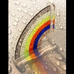 mo man tai diy rainbow kit - diamond  editie