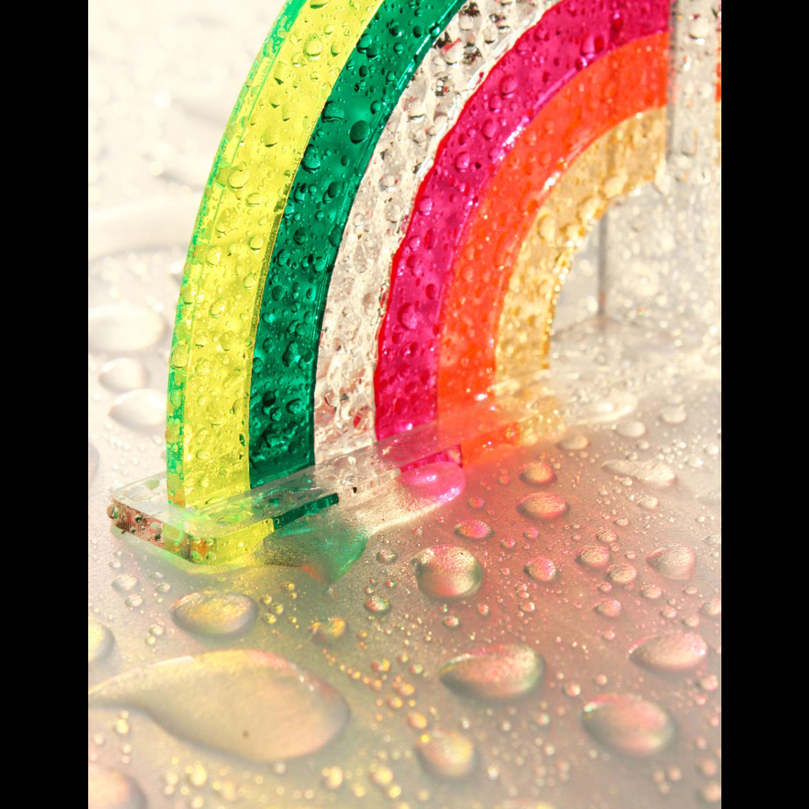 mo man tai mo man tai - diy rainbow kit -diamond  editon