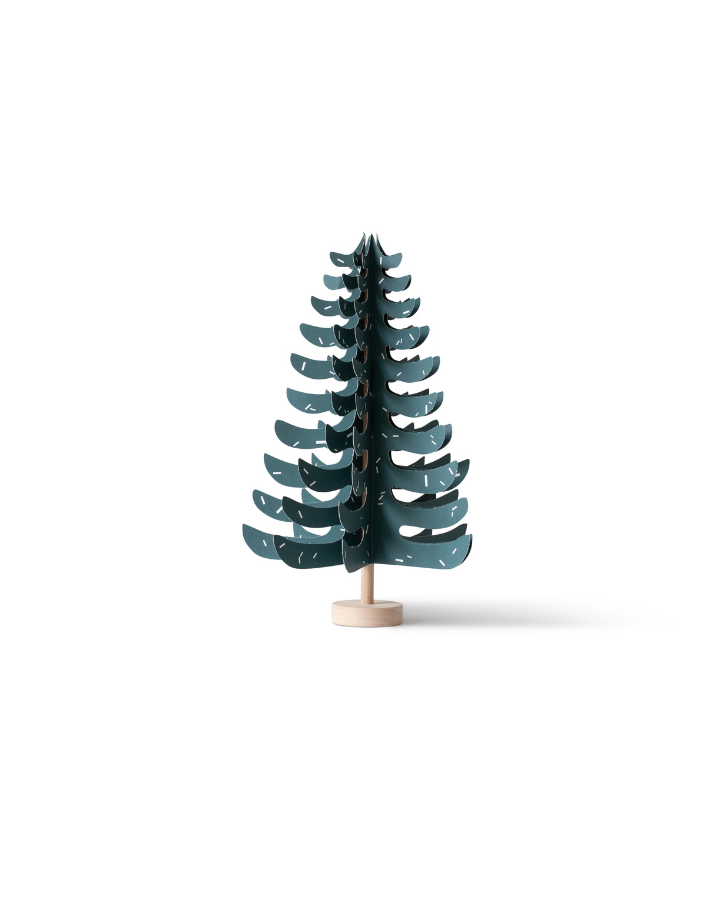 jurianne matter  jurianne matter - fir tree - dark green