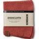 humdakin humdakin  knitted dish cloth - dusty powder