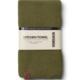 humdakin humdakin knitted kitchen towel - fern