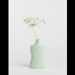 foekje fleur Bottle vase #21 - mint