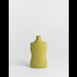 foekje fleur Bottle vase #21 - moss