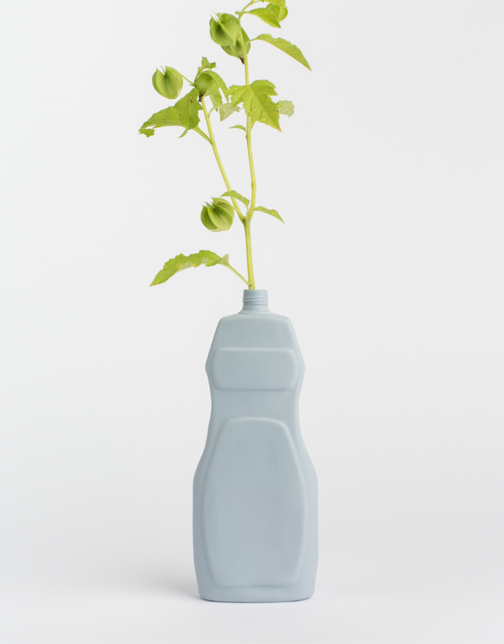 foekje fleur foekje fleur - bottle vase #19 - lavender