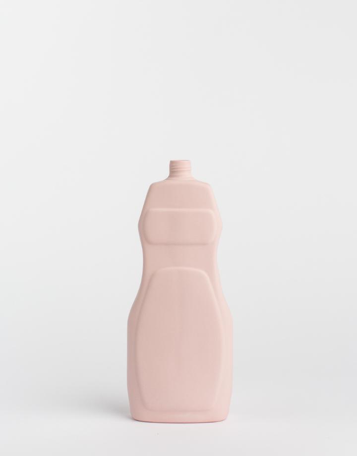 foekje fleur foekje fleur - bottle vase #19 - powder