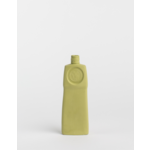 foekje fleur Bottle vase #18 - moss