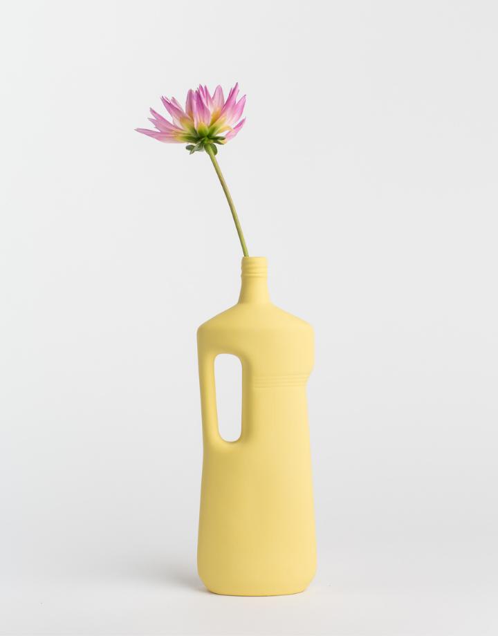 foekje fleur foekje fleur - flesvaas #16 - sun