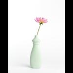 foekje fleur Bottle vase #15 - mint